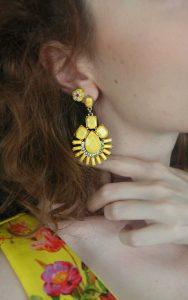EARRINGS ROMWE