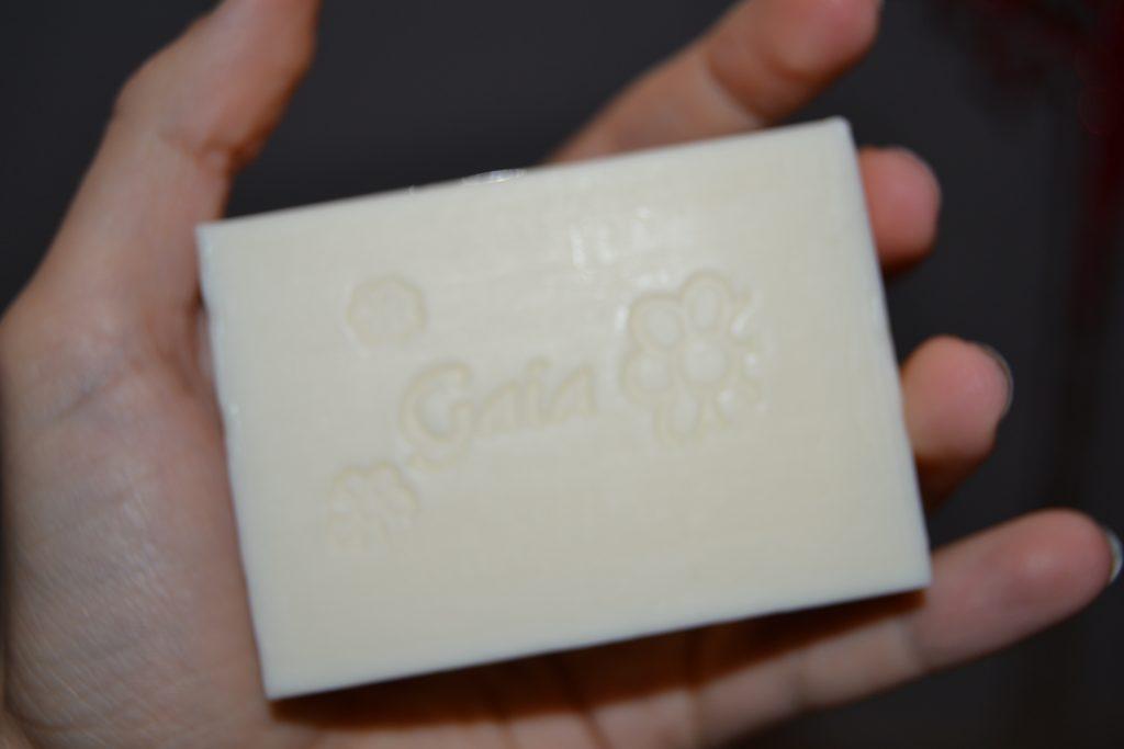 Gaia latte d'asina