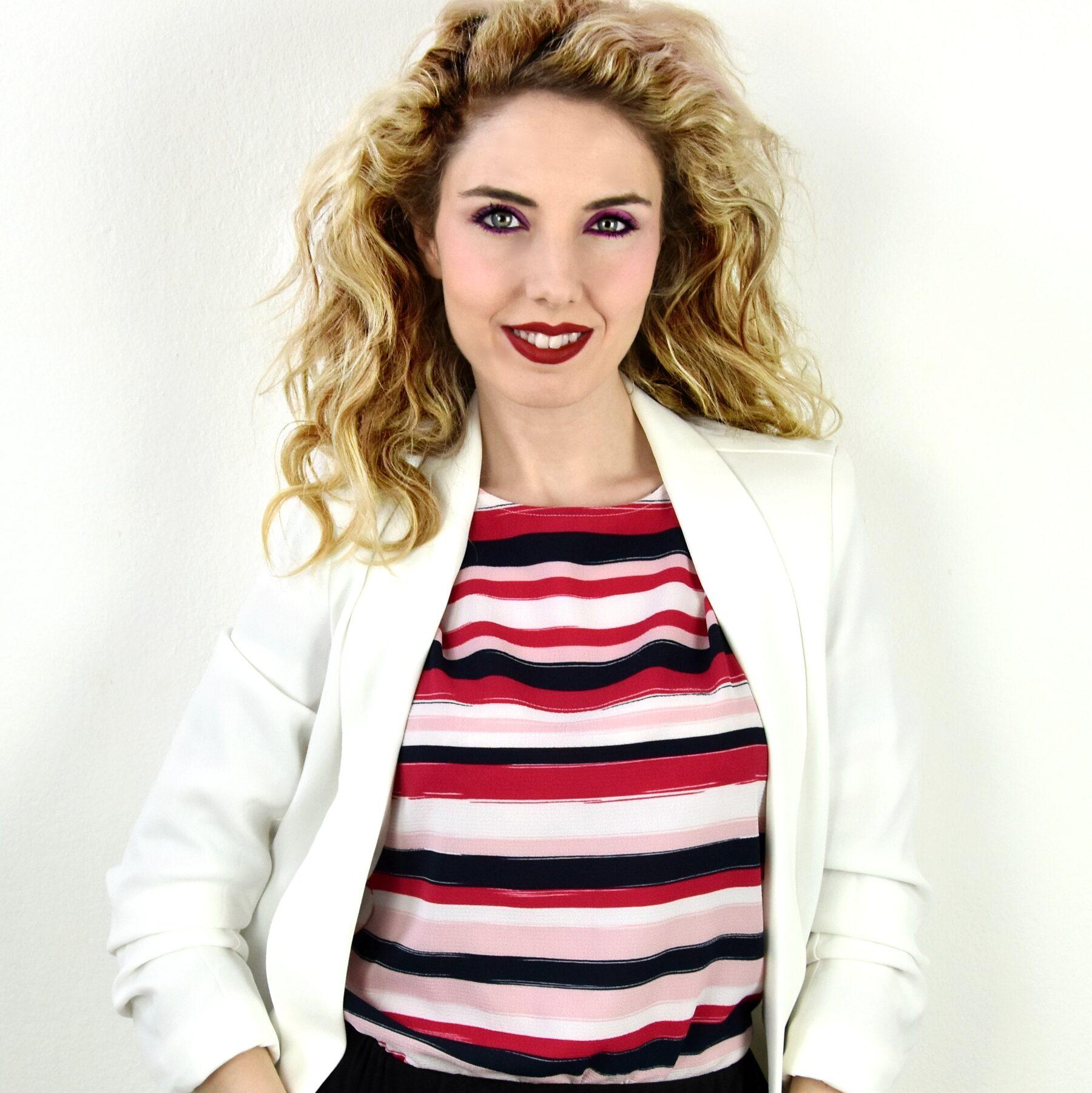 Maria Felice Romagnolo La Felix Blog